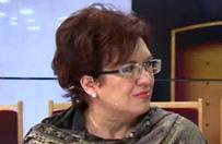 Aleksandra Jakubowska o aborcji i czarnych protestach
