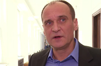 "Pawe� Kukiz do komisji etyki za ""�ydowskiego bankiera"""
