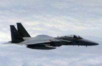 Japonia zwi�ksza liczb� my�liwc�w F-15 w pobli�u wysp Senkaku