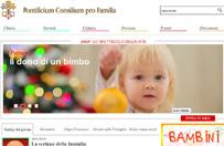 Watykan stworzy� stron� internetow� dla dzieci