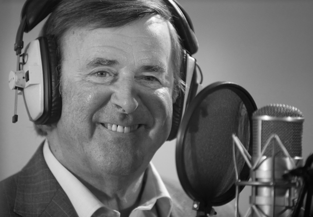 Terry Wogan, 2009 r.