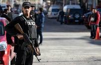 Dw�ch policjant�w i dw�ch �o�nierzy zabitych w zamachach na Synaju