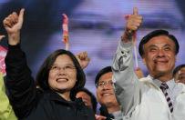Tajwan. Pierwsze posiedzenie nowego parlamentu