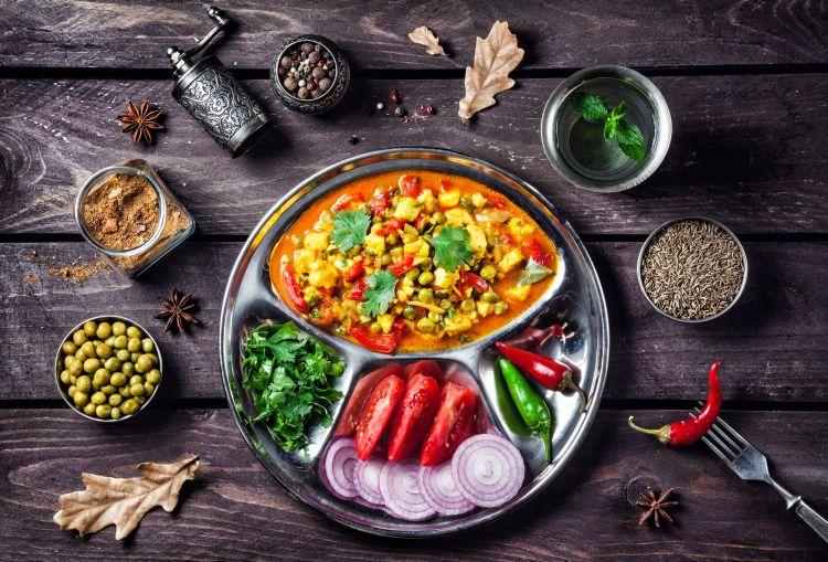 Najzdrowsze Kuchnie Swiata Jestes Tym Co Jesz Tantum Verde