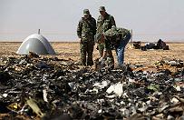 """""""Kommiersant"""": wed�ug FSB to Szare Wilki stoj� za zamachem na rosyjski samolot Airbus A321. W katastrofie zgin�y 224 osoby"""