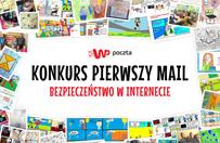 """Niemal 1300 szk� wzi�o udzia� w konkursie WP """"Pierwszy Mail. Bezpiecze�stwo w Internecie"""""""