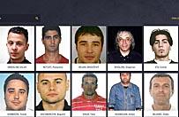 Dw�ch Polak�w na li�cie Europolu
