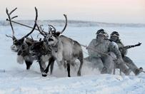 Renifery w s�u�bie rosyjskiej armii