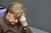 Kryzys imigracyjny dobija Niemcy. Koalicja rz�dowa zmienia polityk� wobec uchod�c�w. Merkel: oczekujemy, �e po wojnie Syryjczycy wr�c� do domu