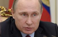 Angela Merkel: Rosja powinna wp�yn�� na separatyst�w w Donbasie