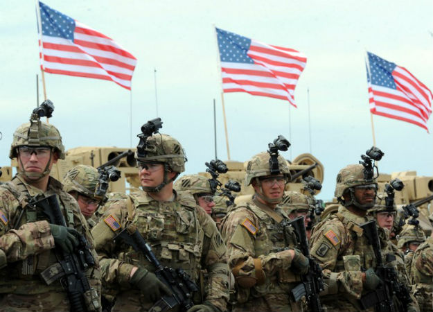 """USA zdecydowa�y si� na """"mocny �rodek odstraszaj�cy"""" wobec Moskwy"""