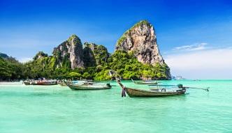 Tajlandia - relacja z podróży