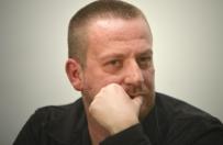 Mateusz Matyszkowicz: jestem zakochany w �redniowieczu i w �redniowiecznym sposobie my�lenia