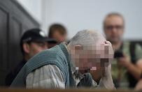 Wyrok ws. podpalenia pracownic o�rodka pomocy spo�ecznej w Makowie. S�d skaza� 64-letniego Lecha G. na do�ywocie