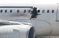 """""""To bomba wybuch�a na pok�adzie samolotu Daallo Airlines"""". Eksperci potwierdzaj� s�owa pilota"""