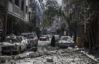 Syria wczoraj i dzi�