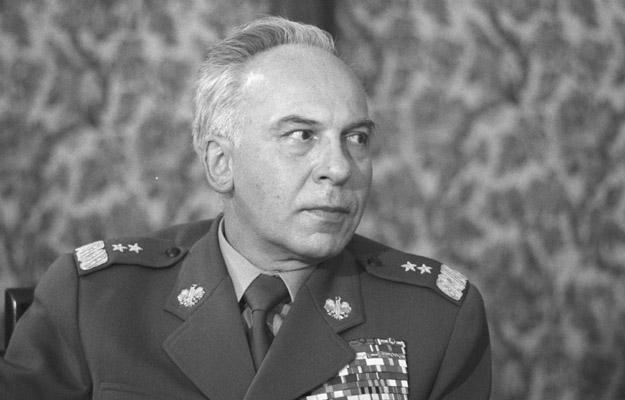 Gen. Micha� Janiszewski