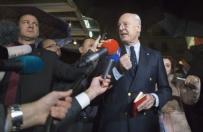 USA, Francja i Niemcy o wstrzymaniu negocjacji ws. Syrii