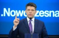 Ryszard Petru: Nowoczesna przedstawi propozycj� alternatywn� wobec programu 500+