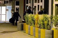 Niemiecka policja zatrzyma�a dw�ch islamist�w. Szykowali zamach