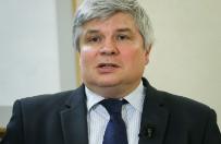 Dr Maciej Lasek: w naszej komisji nie zosta�y zniszczone �adne dokumenty