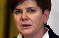 Premier Beata Szyd�o: katastrofa smole�ska powinna by� wreszcie wyja�niona