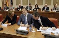 W Hiszpanii politycy jednym z problem�w kraju