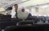 Eksplozja na pok�adzie somalijskiego samolotu. Bomb� wnios�a osoba na w�zku inwalidzkim?
