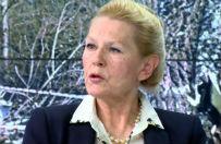 Ewa Kochanowska wskazuje, kto powinien odpowiedzie� za Smole�sk