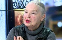 Jadwiga Staniszkis: jestem rozczarowana Jaros�awem Kaczy�skim