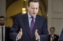 David Cameron: nie zgodzimy si� na zmienianie umowy, kt�r� mo�emy zawrze� w lutym