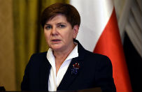 Wulgarne okrzyki pod adresem Beaty Szyd�o w Sejmie? Prokuratura wszcz�a �ledztwo