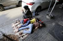 Praca za dolara albo oferty seksu za pieni�dze. Alarmuj�cy raport Amnesty International o uchod�czyniach z Syrii