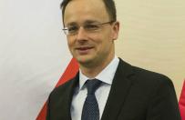 Szef w�gierskiego MSZ: polityka UE wobec migracji jest pe�na hipokryzji