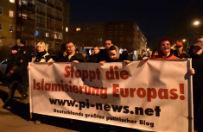 Frankfurt: masowe gwałty, których nie było. Kolejna antyimigrancka fałszywka