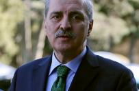 Wicepremier Turcji Numan Kurtulmus: przyjmiemy uciekinier�w z Aleppo