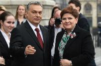 Premier Beata Szyd�o przyby�a na W�gry, by m.in. rozmawia� o migracji
