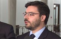 """Pose� Kukiz'15 zdradza szczeg�y spotkania z Komisj� Weneck�. """"To przypomina�o przedszkole"""""""