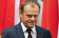 """Donald Tusk krytycznie o nalotach Rosji w Syrii: pozwalaj� """"krwawemu re�imowi Asada"""" zdobywa� teren"""