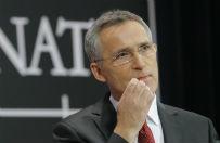 Jens Stoltenberg: NATO wzmocni obecno�� na wschodniej flance