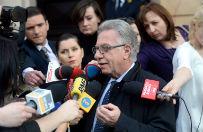 Beata Kempa o wizycie Komisji Weneckiej: to by�o potrzebne, by zaspokoi� histeri� PO