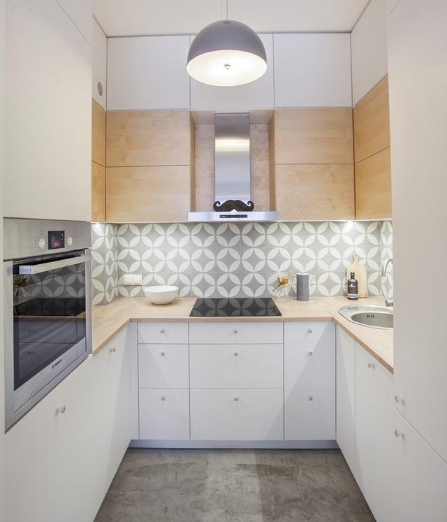 Jak urządzić małą kuchnię w bloku? Inspiracje  Strona 6  Dom  WP PL -> Kuchnie W Bloku Jak Urzadzic