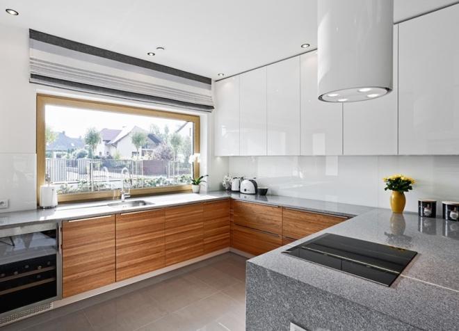 Okno W Kuchni Jak Je Zaplanowac I Zagospodarowac Wp Dom