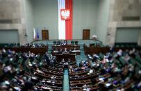 """Sejm nie zgodzi� si� na odrzucenie projektu wprowadzaj�cego program """"Rodzina 500+"""""""