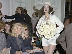 Kr�tka historia mody: pret-a-porter