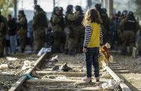 Koszmar dzieci uchod�c�w w Europie. Padaj� ofiar� przest�pc�w, musz� si� prostytuowa�, by przetrwa�. Co najmniej 10 tys. z nich rozp�yn�o si� w powietrzu
