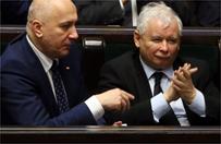"Wies�aw D�bski: PiS wraca do has�a z 1997 r. ""Teraz K... My!"""