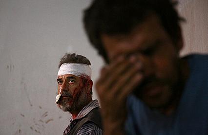 Machina �mierci Baszara al-Asada