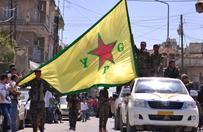 Prezydent Turcji oskar�a USA o wspieranie syryjskich Kurd�w