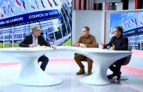 Publicy�ci oceniaj� sytuacj� wok� Trybuna�u Konstytucyjnego. Staniszewski: obecny Sejm i prezydent zostali wpuszczeni w proceduraln� pu�apk�